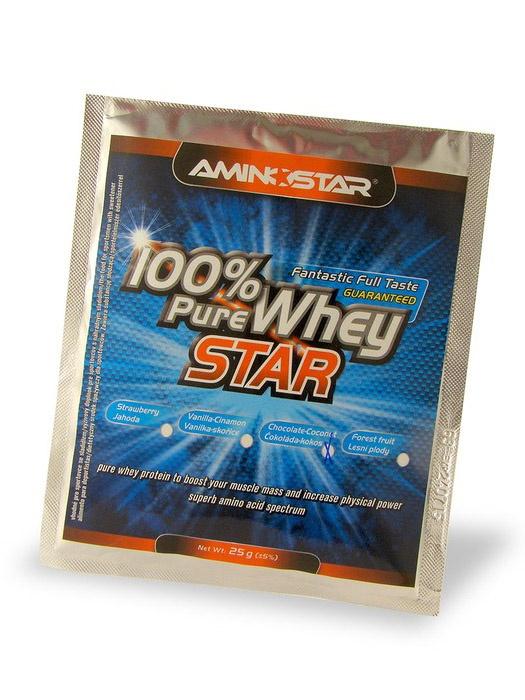 obrázek Protein 100% Pure Whey Star ASR1001