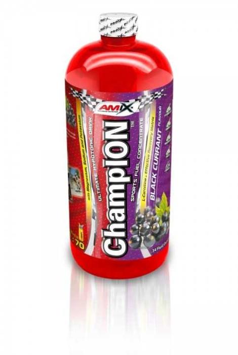 obrázek Nápojový koncentrát ChampION™ Sports Fuel AM409
