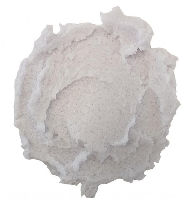 obrázek Sprchový peeling Bomb Cosmetics Černý rybíz 5545