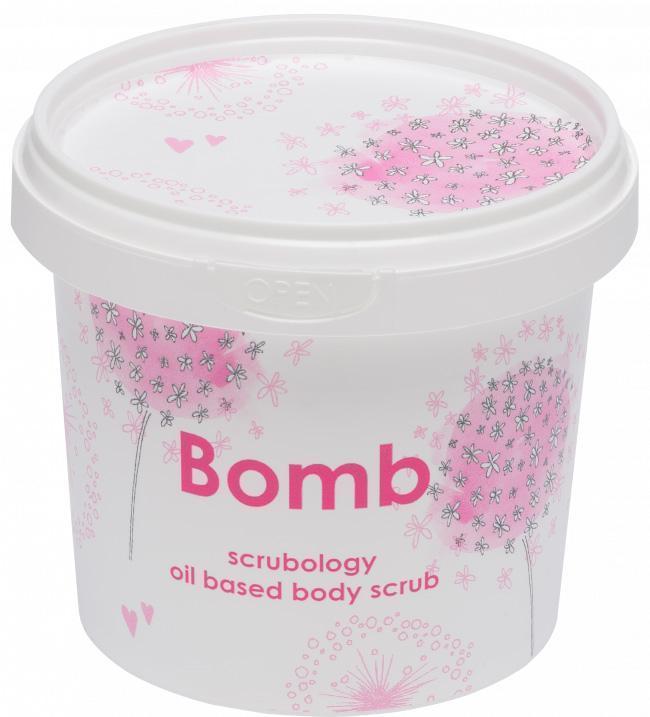obrázek Tělový peeling Peelingologie Bomb Cosmetics 8005