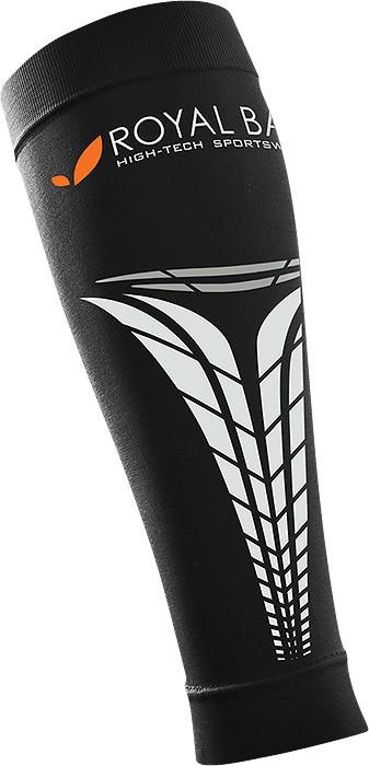 obrázek Kompresní lýtkové návleky ROYAL BAY® Extreme - černá N-extreme-9999