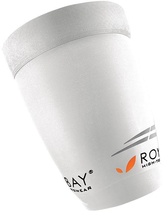 obrázek Kompresní stehenní návleky ROYAL BAY® Extreme - bílá SN-extreme-0000
