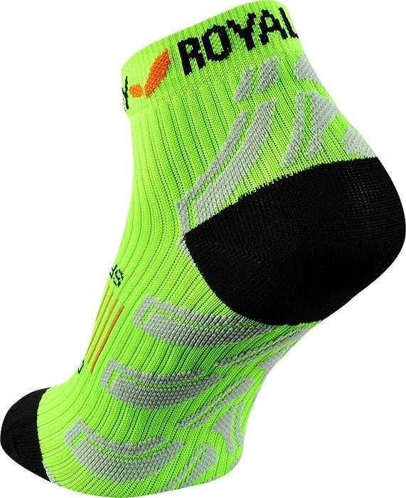 obrázek Sportovní ponožky ROYAL BAY® Neon LOW-CUT - zelená neon-low-cut-6099