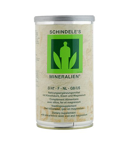 obrázek Schindeleho minerály - 400 g v plechovce schin003