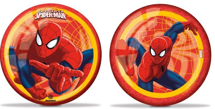 obrázek Dětský gumový míč Spiderman 04-06/960-sp